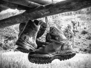 hiking shoes wandern medium