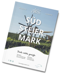 Front_Reisefuehrer_Suedsteiermark_schraeg_landkarte2020